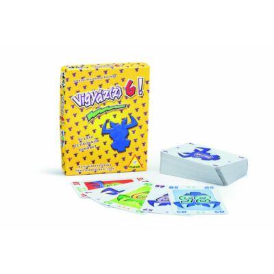 Vigyáz(z)hat kártyajáték