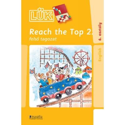 Reach The Top 2 - felső tagozat