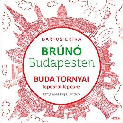 Brunó Budapesten - Buda tornyai foglalkoztató
