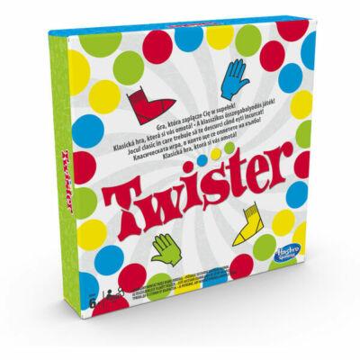 Twister (2020) ügyességi társasjáték