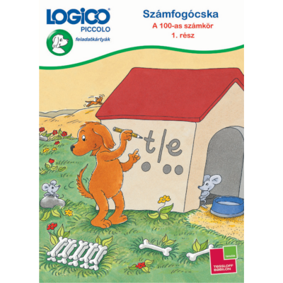 Logico Piccolo - Számfogócska: 100-as számkör 1. rész