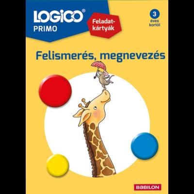 Logico Primo - Felismerés, megnevezés