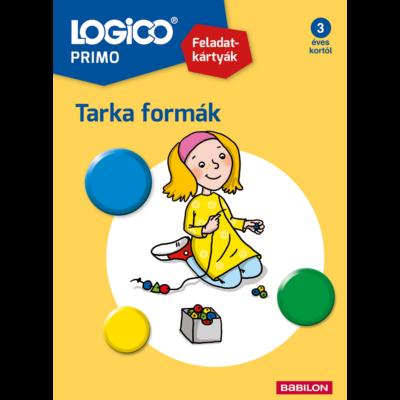 Logico Primo - Tarka formák