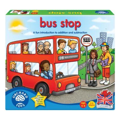 Buszmegálló (Bus Stop)