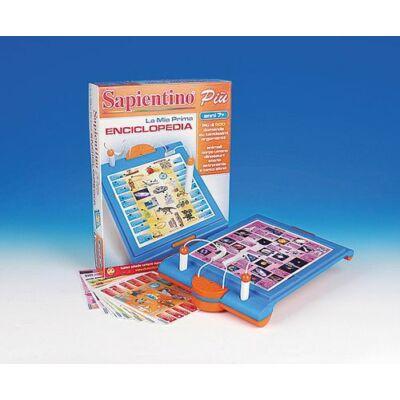 Sapientino Enciklopédia