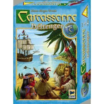 Carcassonne Déltenger