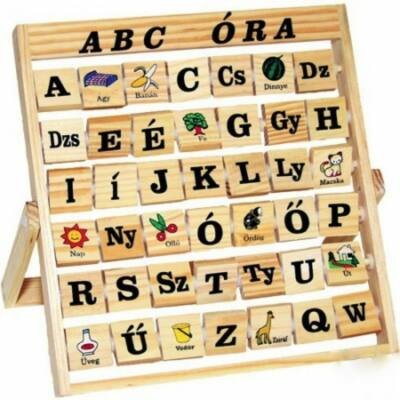 ABC óra