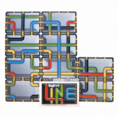 Light Line - Csőrendszerek