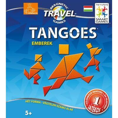 Magnetic Travel Tangoes Emberek- Smart Games