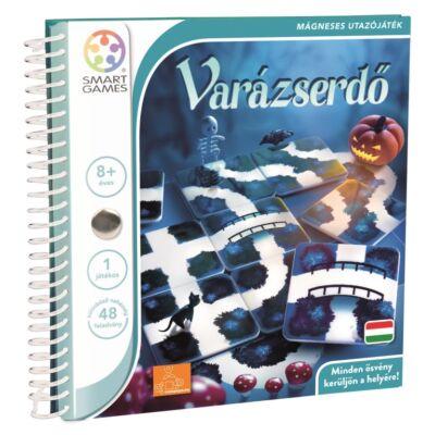 Magnetic Travel Varázserdő- Smart Games
