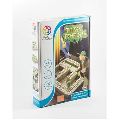 Titkok temploma- Smart Games