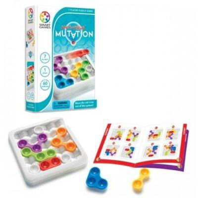 Anti Vírus Mutáció - Smart Games
