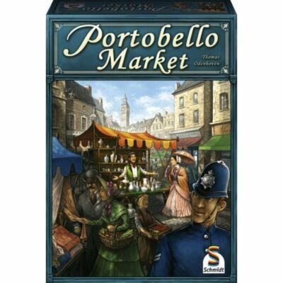 Portobelo Market