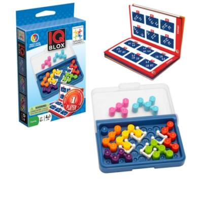 IQ-Blox - Smart Games