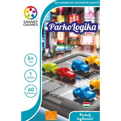 ParkoLogika / Parking Puzzler - Smart Games