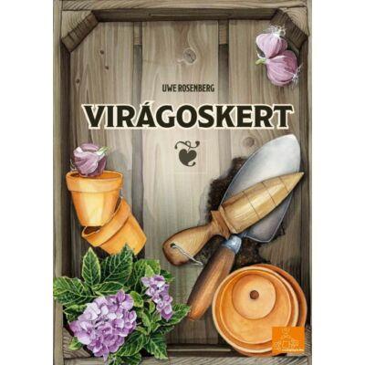 VIRÁGOSKERT (COTTAGE GARDEN) - Compaya